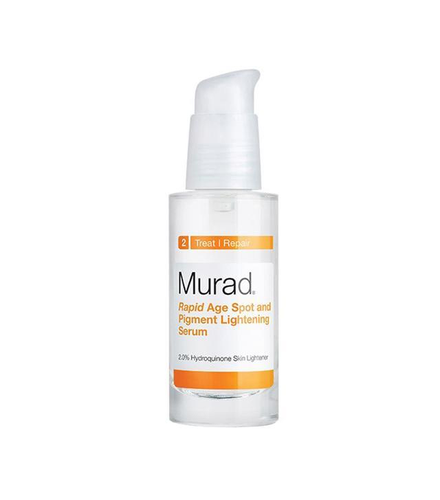Rapid Age Spot and Pigment Lightening Serum 1 oz