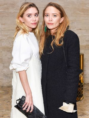Ashley and Mary-Kate Olsen Just Offered Up Some Wise Vintage-Shopping Advice
