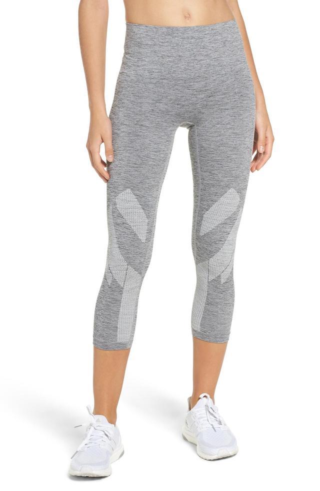 Women's Lndr Six Eight High Waist Crop Leggings