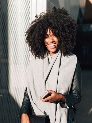 This Is How to Be Happy With Yourself Right Now