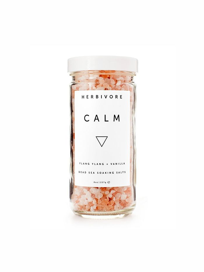 Calm Salts by Herbivore