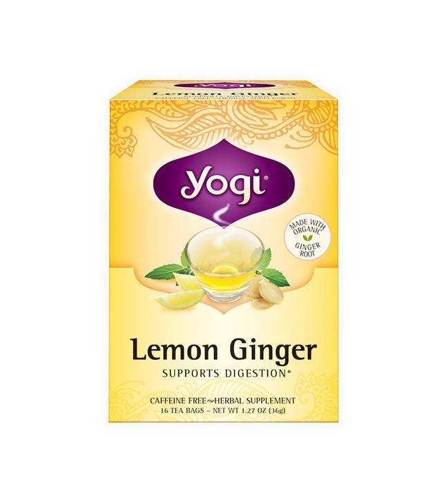 Yogi-Lemon-Ginger-Tea