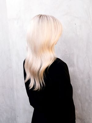 How I Salvaged My Bleached Hair After a Disaster at the Salon: Part II