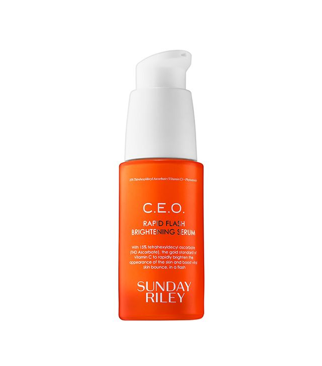 Sunday Riley C.E.O. Rapid Flash Brightening Serum