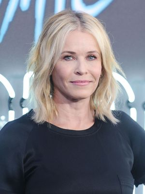 Chelsea Handler Is Selling Her L.A. Home (Complete With a Pizza Oven and Sauna)