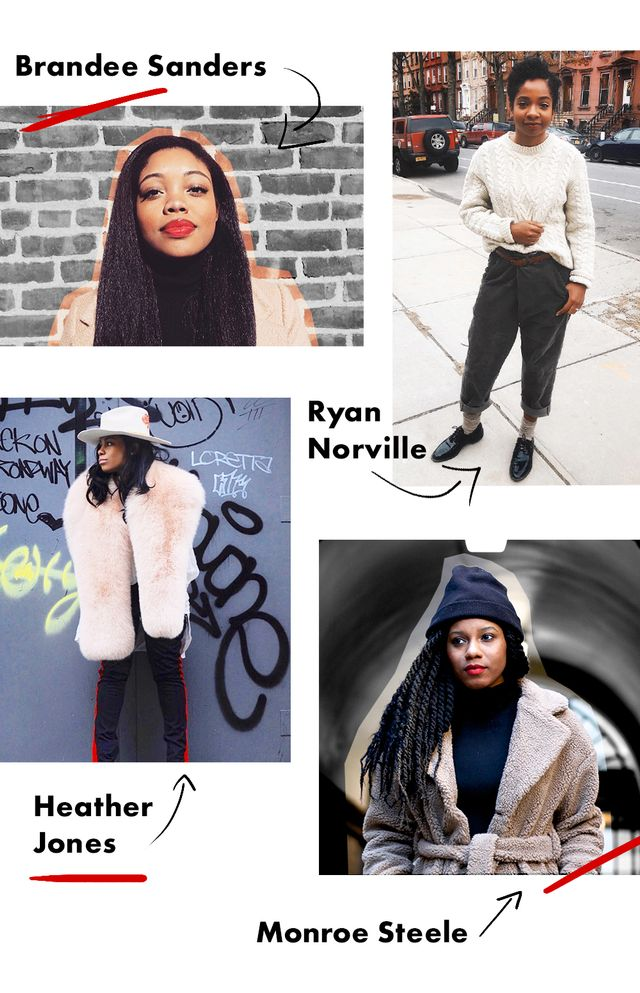 Brandee Sanders is a content marketing strategist at a Harlem nonprofit, born and raised in Harlem, and has lived there over 20 years. Ryan Norville is a digital designer who moved to Harlem at 3...