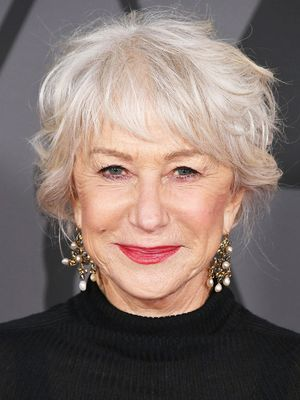 Helen Mirren Shares Her Secrets for Self-Confidence at Any Age