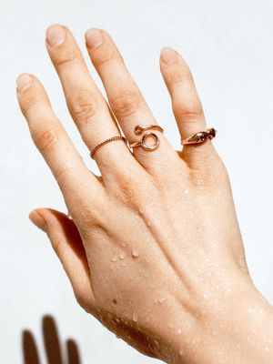 Rose Gold Jewelry to Add to Your Collection