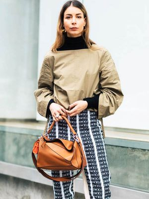 Shop the Loewe Pieces Fashion Girls Are Coveting
