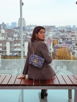 This Bondi-Based Influencer Is the Envy of Every Handbag Addict