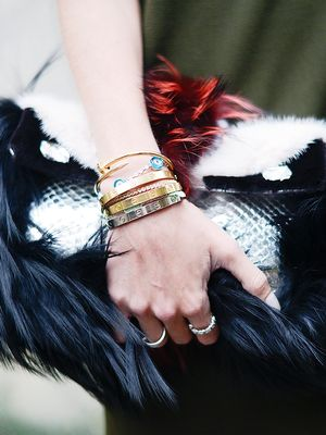 Why This Iconic 50-Year-Old Bracelet Is Still as Popular as Ever