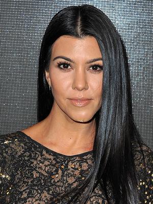 Kourtney Kardashian Shares Exactly What She Eats Every Day