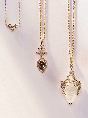 The Fine Jewelry Trends People Are Actually Buying