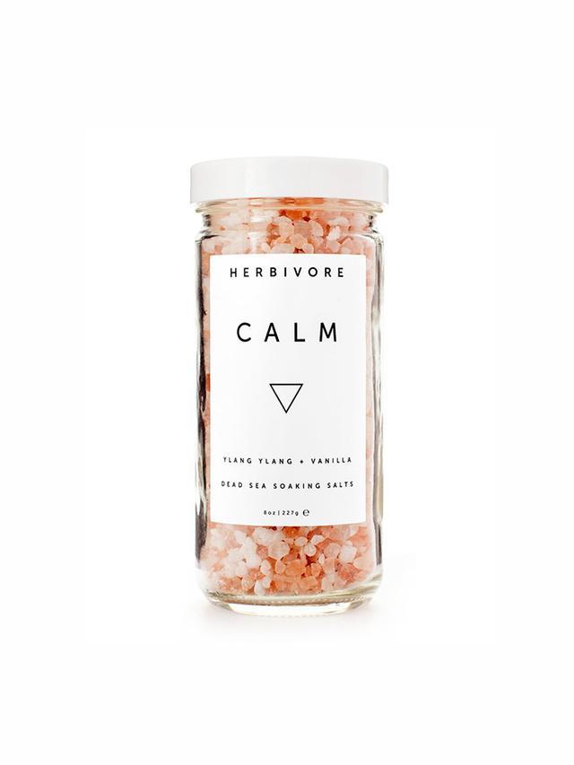 Herbivore Calm Salts