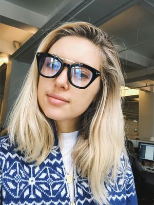 I Tested These Glasses Because Screens Are Slowly Killing Me