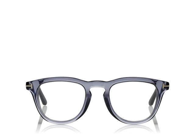 Tom Ford Round Optical Glasses