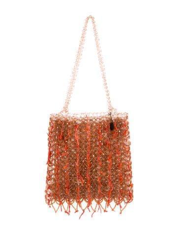 Erickson Beamon Vintage Embellished Evening Bag