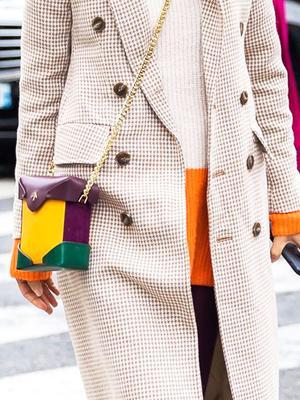 The 14 Mini Crossbody Bags Your Wardrobe Needs