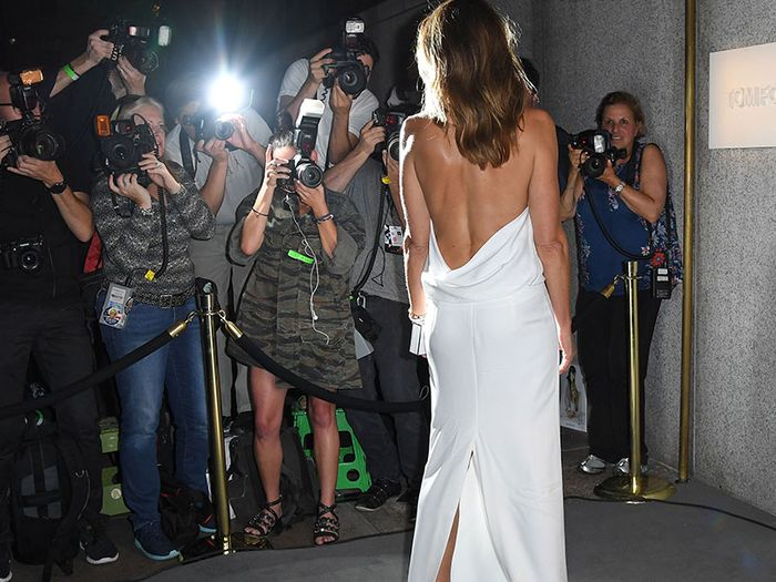 The best bra for a backless dress