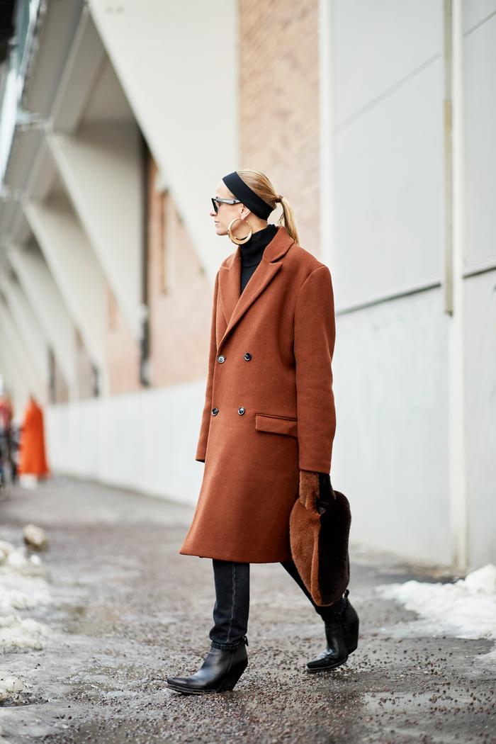 What We Re Wearing Fashion Week Stylist Co Uk