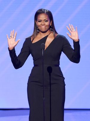 Michelle Obama Gives America the Pep Talk We All Need