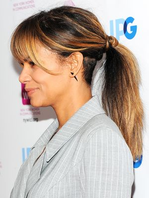 The Messy Ponytail Is More Popular Than Ever—Here Are Our Favorite Looks