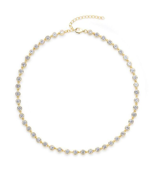 Stella and Bow Meier Choker Necklace