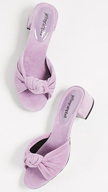 Jeffrey Campbell Beaton Slides