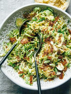 From Raw to Roasted: These Are the Best Brussels Sprout Recipes