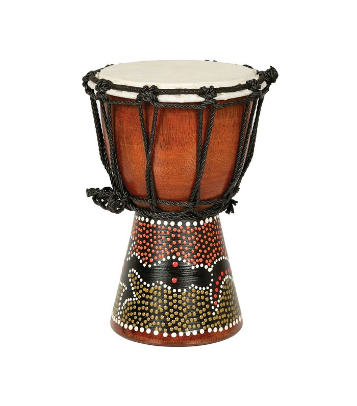 Mini Djembe Drum by X8 Drums