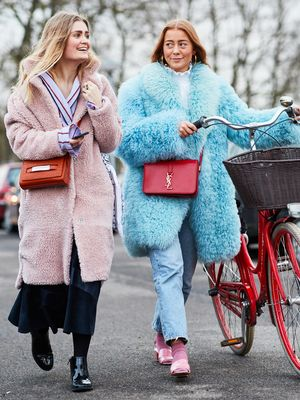 28 Perfect Scandi Street Style Outfits to Steal From Copenhagen