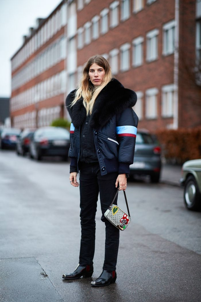Style street copenhagen 7 forecasting dress in on every day in 2019