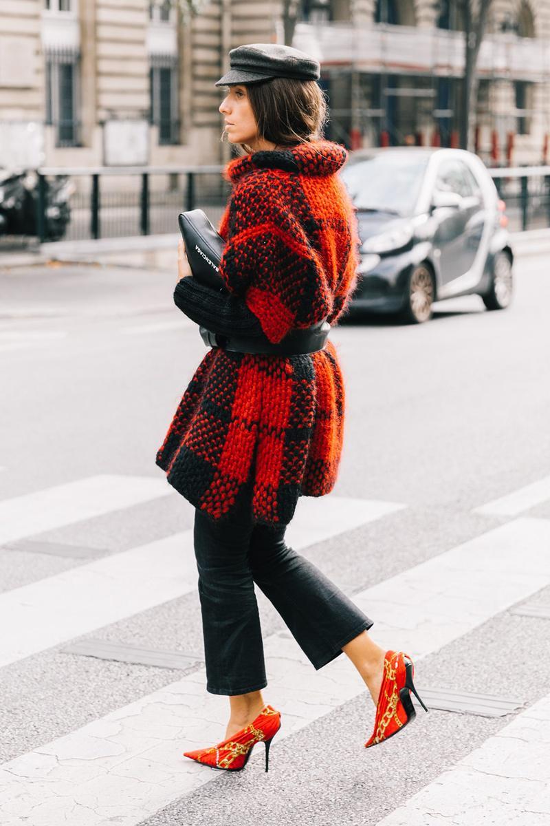 marvellous cute black pants outfits 14