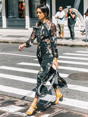 No Matter Your Style, These Dresses Are Date Night-Approved