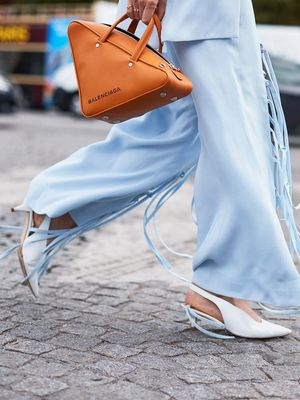 Shopping for These Shoe Trends? So Is Everyone Else