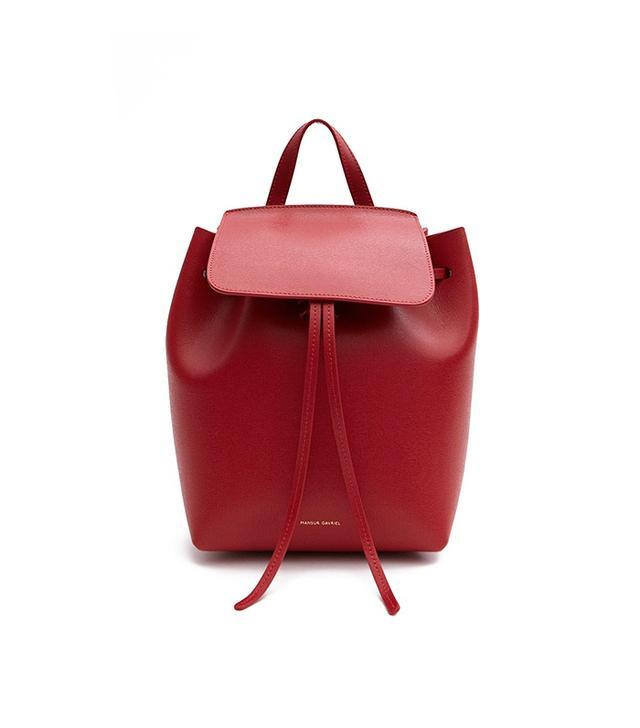 Mini Backpack in Flamma/Flamma