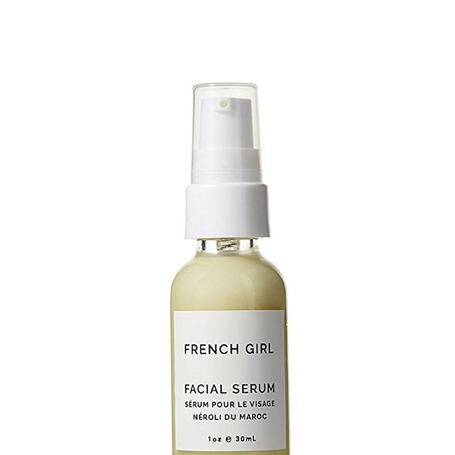French Girl Facial Serum - How to Use a Jade Roller