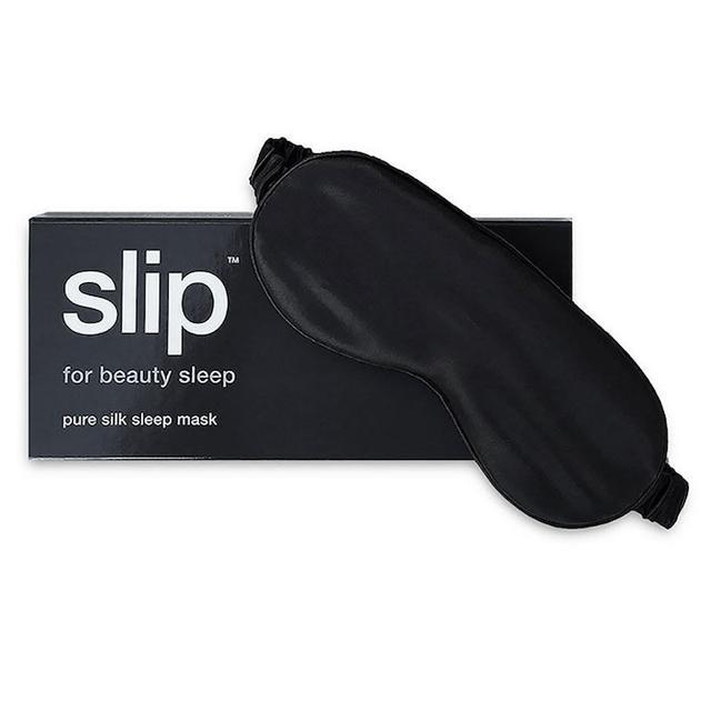 Silk Sleepmask Caramel