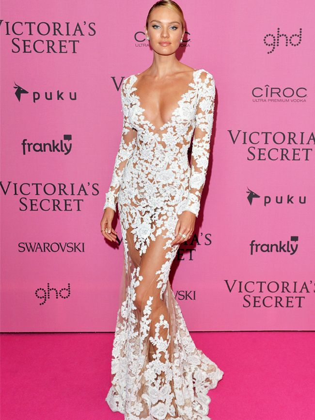 Candice Swanepoel Style Her Best Ever Looks Who What Wear