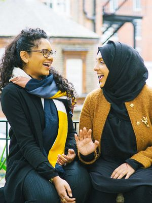 These Women Want the Beauty Industry to Realise Being Muslim Is Not an Aesthetic