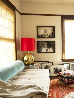 18 Rooms That Make a Strong Case for Eclectic Decorating