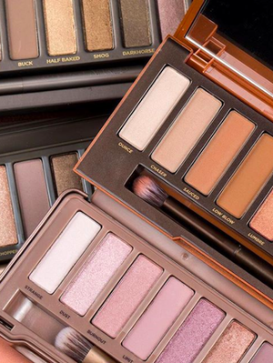 This Is Not a Drill: Urban Decay Is Launching a Brand-New Naked Palette