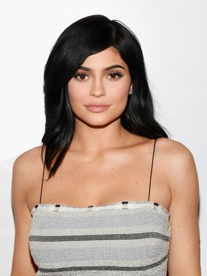 Kylie Jenner Just Revealed Her Daughter's Name on Instagram—and It's Unexpected