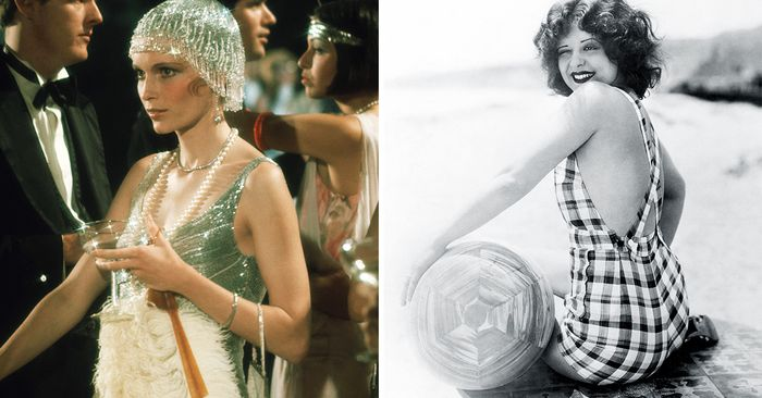 100 Years Later, We're Still Wearing Trends From This Decade