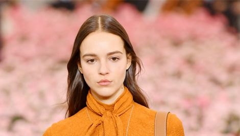 Tory Burch Reimagines Layering for Fall