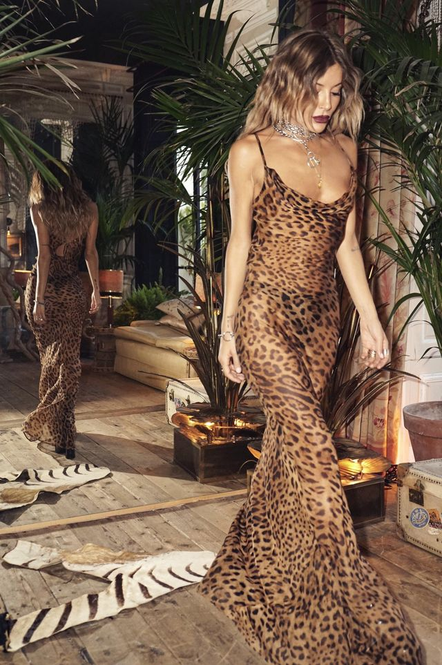 Rat & Boa Valentina Dress