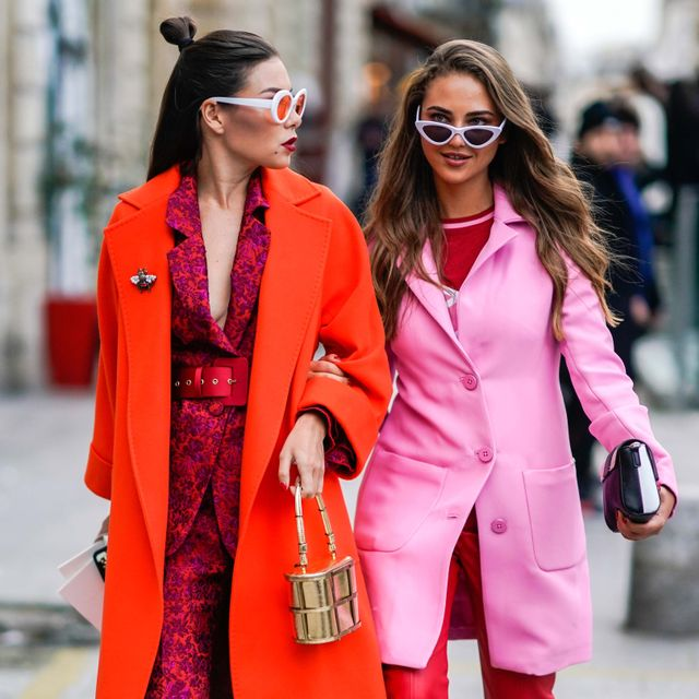 Here's Your Ultimate Guide to Winter 2018's Biggest Trends