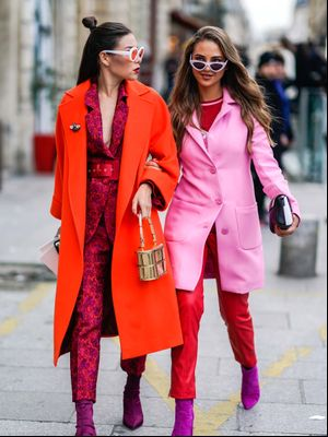 Here's Your Ultimate Guide to Autumn 2018's Biggest Trends