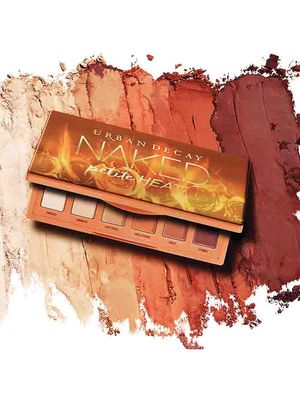 The New Naked Heat Palette Is About to Become Your Travel BFF