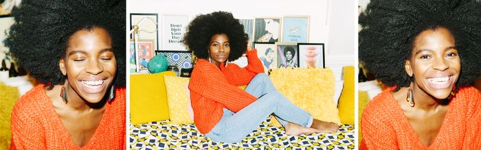 Best Wardrobes in Britain: Freddie Harrel
